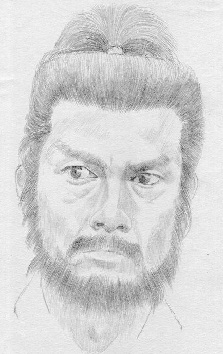 風林火山 第13話 「招かれざる男」