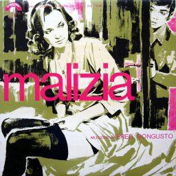 Fiorenzo Carpi - 楡の木陰の愛 Danza D'Amore Sotto Gli Olmi