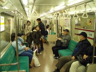 地下鉄8号線