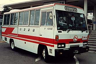 京浜急行バス・アーカイヴ