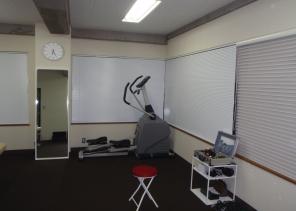 加圧トレーニング滋賀彦根スタジオ        の画像