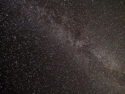 星空写真 最終写真撮影日:2014年12月下旬  星空写真 [アルバム]